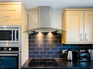 Aird Cottage :: kitchen utilities