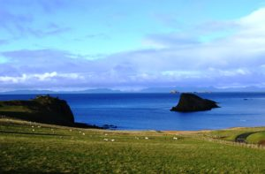 Aird Cottage :: Tulm Bay