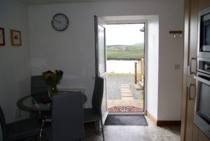 Aird Cottage :: kitchen diner