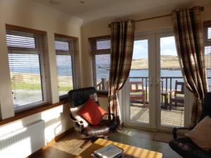 Aird Cottage :: Sun Lounge