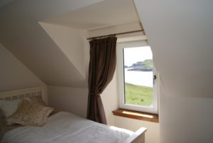Aird Cottage :: twin room